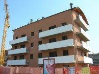 Rivestimenti in muratura, a faccia vista Corso Milano